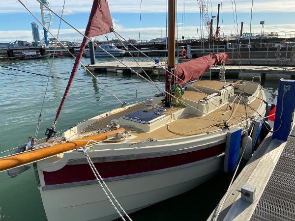 Cornish Crabbers 22