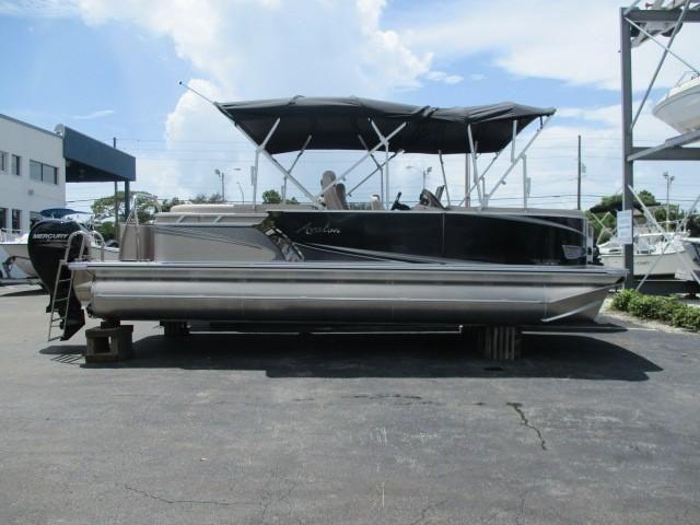 2019 Avalon 2485 Quad Lounger, Palm Harbor Florida - boats.com on