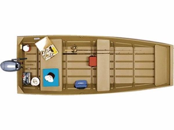 G3 Boats 1236