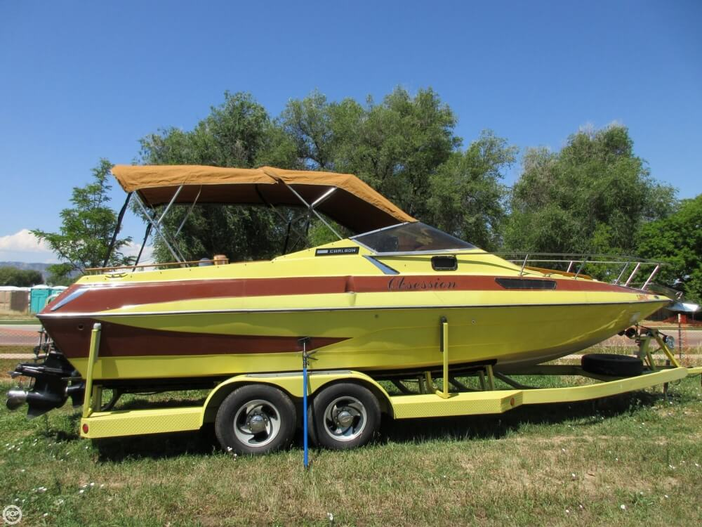 Glastron CV27 1981 Glastron CV27 for sale in Fort Collins, CO