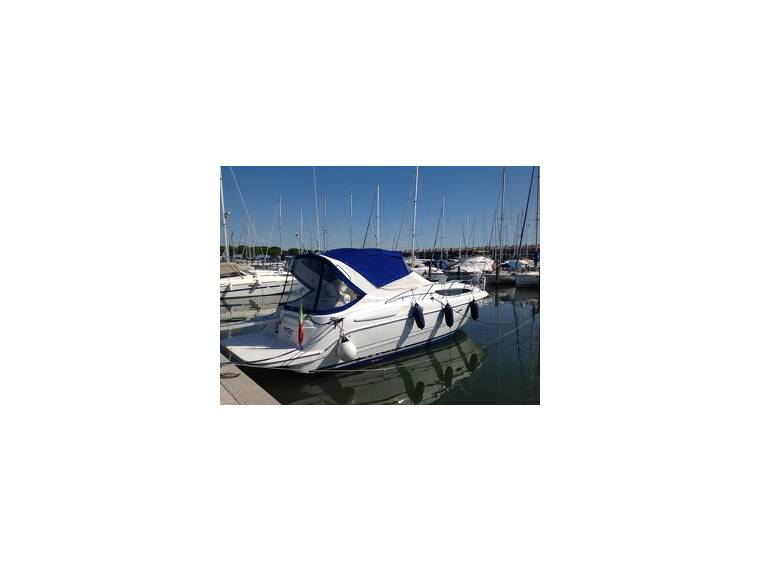 Bayliner Bayliner Ciera Sunbridge 3055