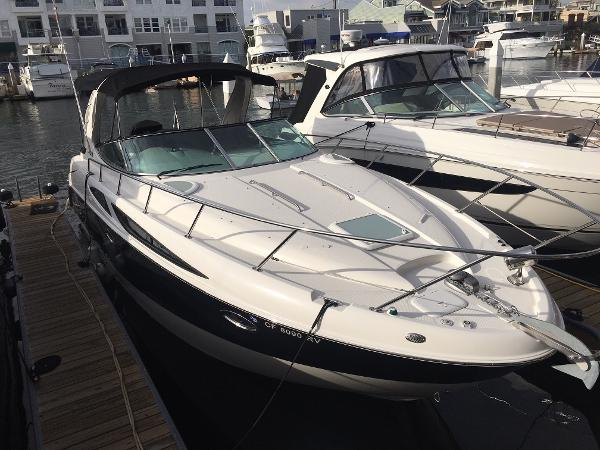 Bayliner 335 Cruiser