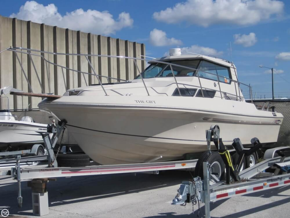 SportCraft 300 Offshore Sportfisherman 1985 Sportcraft 300 Offshore Sportfisherman for sale in Holiday, FL