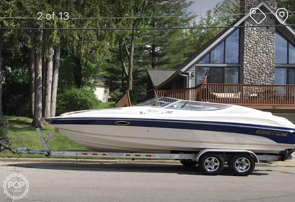 Ebbtide 2300 Mystique 2000 Ebbtide 23 for sale in Hartford, WI