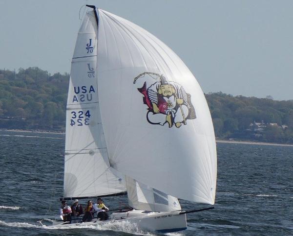J Boats J/70 USA #324