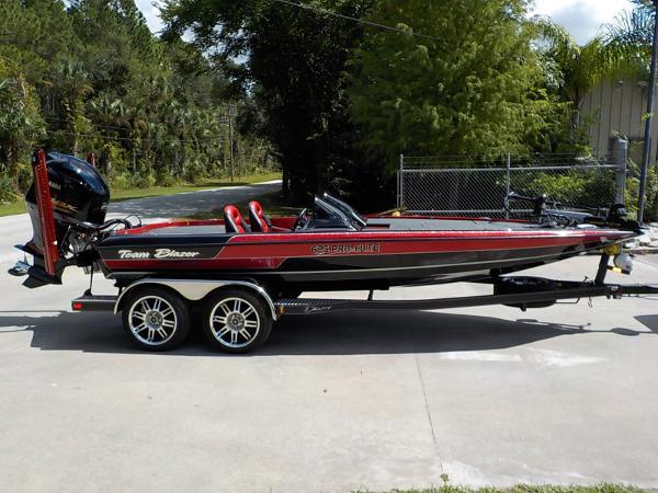 bass boats for sale blazer bass boats for sale. Black Bedroom Furniture Sets. Home Design Ideas