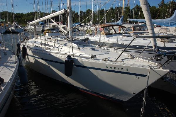 Finngulf 33