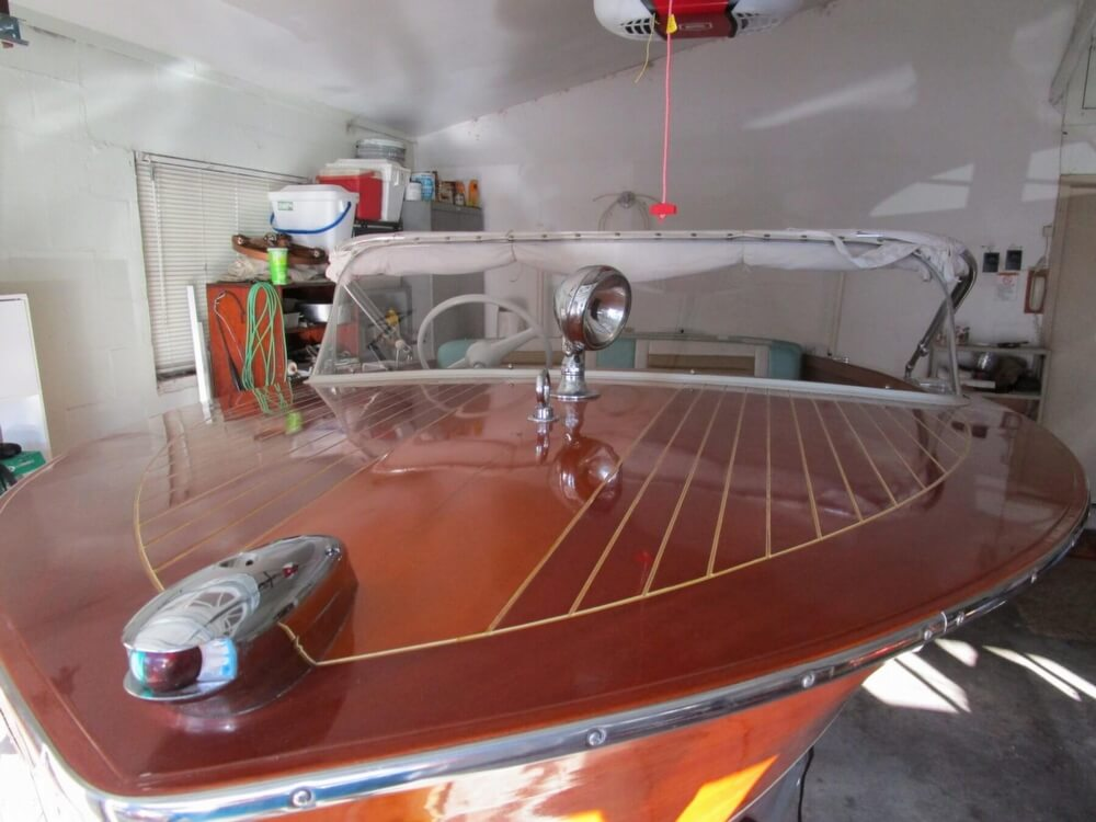 Chris-Craft 17 1961 Chris-Craft 17 for sale in Plant City, FL