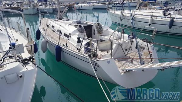 AD Boats Salona 37