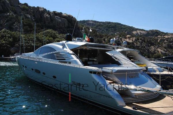 Pershing 76 Sestante Yachts - Pershing 76 Anno 2007  (22)