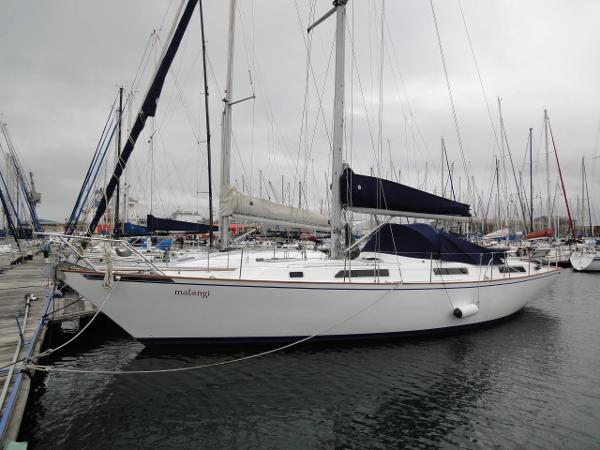 Compass 47 Compass 47 123 Hulls Yacht Sales