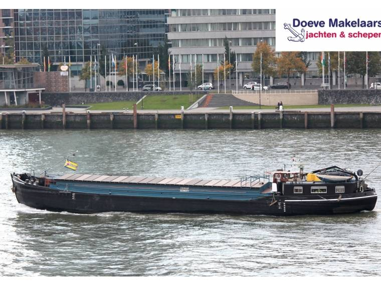 Dutch Barge 42.38