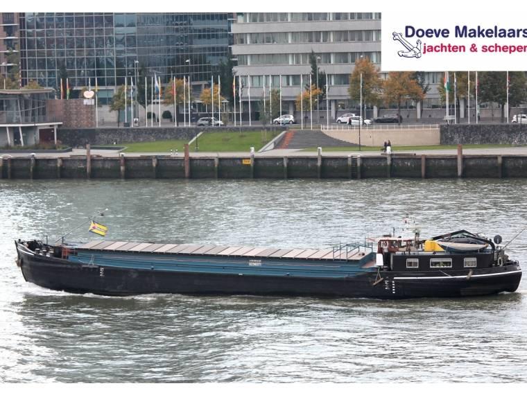 Dutch Barge 42.38