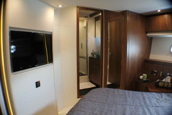 STB Stateroom