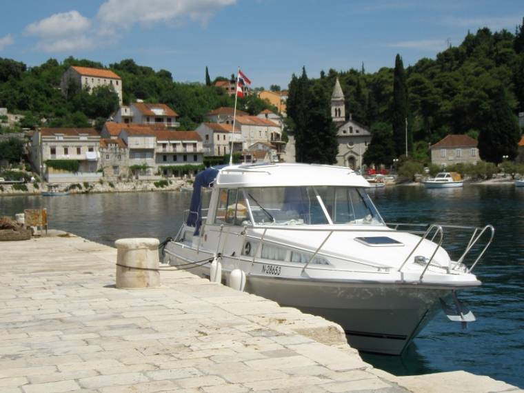 Marex Marex 280 Holiday