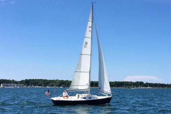 WD Schock Harbor 25