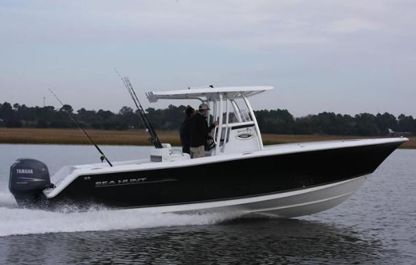 Sea Hunt Gamefish 27 Manufacturer Provided Image
