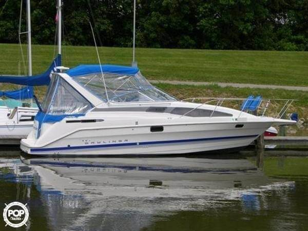Bayliner Ciera 2855 Sunbridge 1994 Bayliner Ciera 2855 Sunbridge for sale in Milwaukee, WI