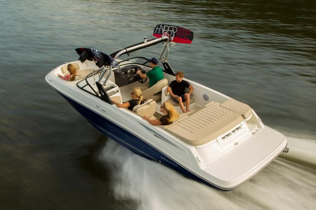 Bayliner boats for sale in Germany - boats.com