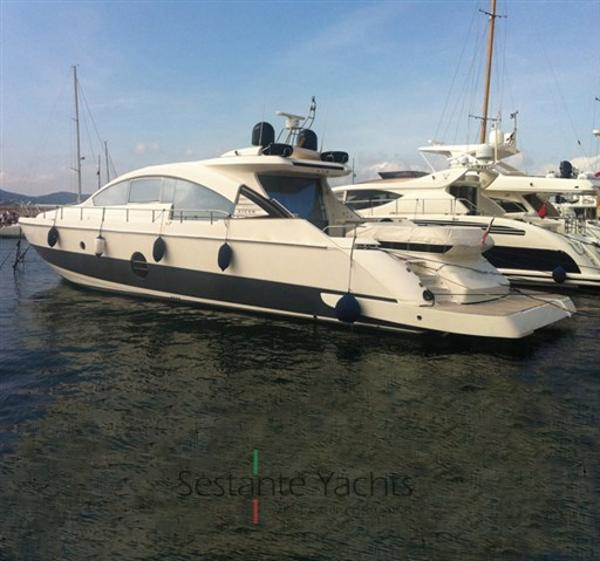 Aicon Yachts 72 Open 23-Aicon-72 Esterni