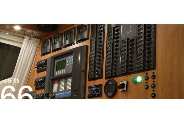 Conrad 66 - Medea Instruments