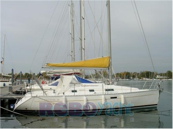Beneteau Oceanis Clipper 311 311oceanis-1
