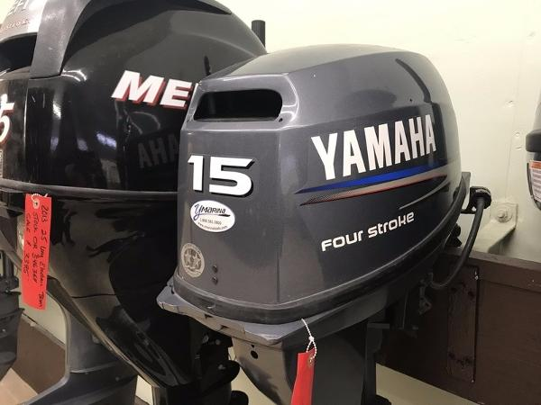 Yamaha 15ml