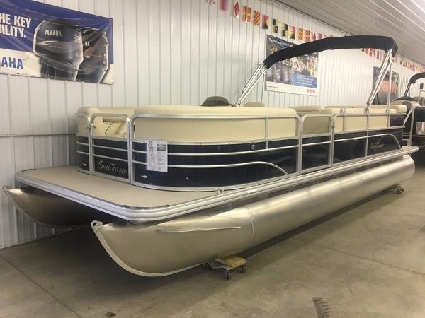 Sunchaser 8522 Cruise