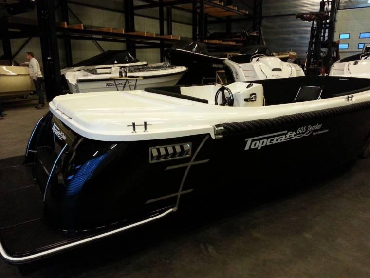 Topcraft Topcraft 605 Tender