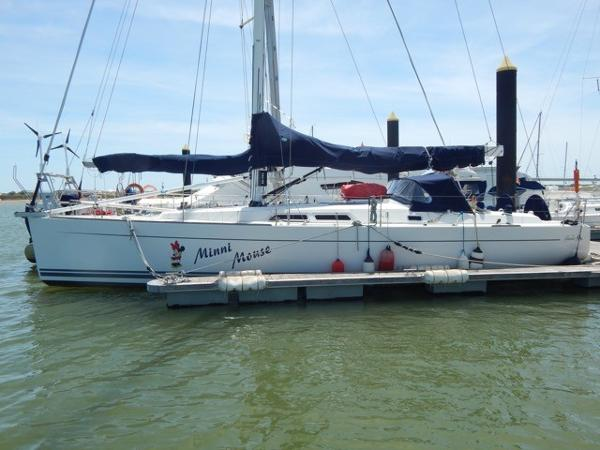 Hanse 430 Main picture