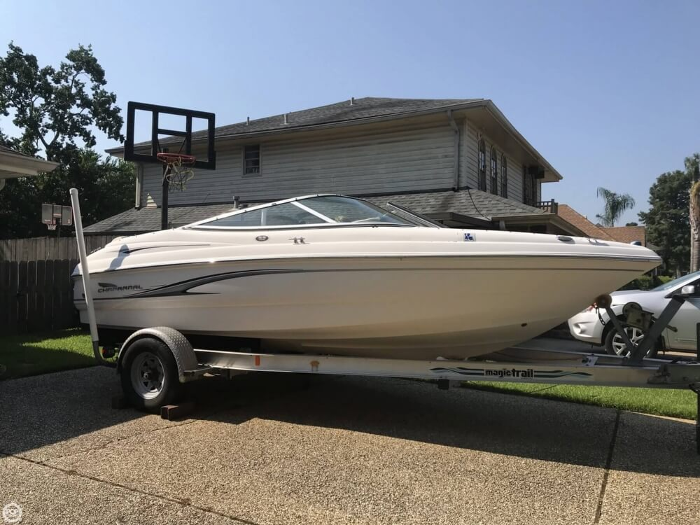Chaparral 183 SS 2003 Chaparral 183 SS Ski Bowrider for sale in Kenner, LA