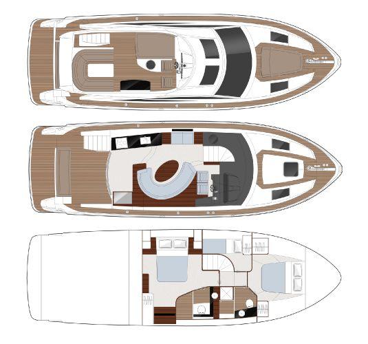 T50 Layout Plans
