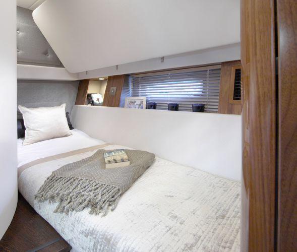 T50 Aft Cabin