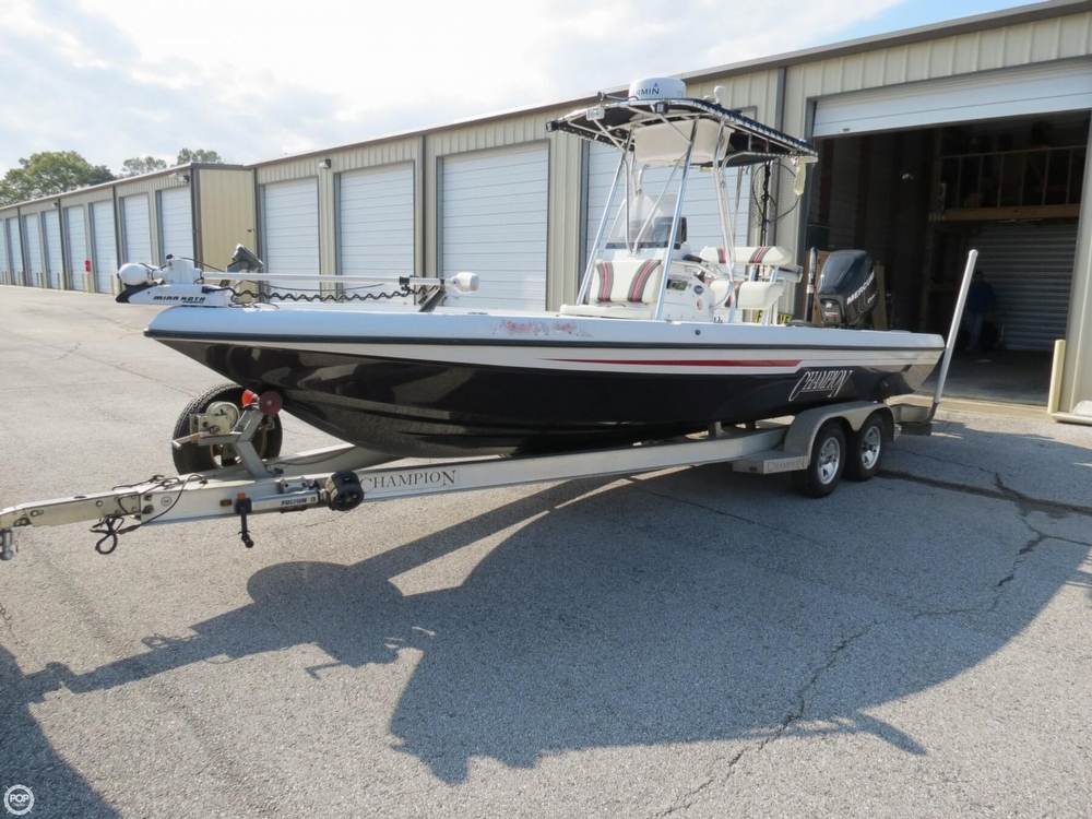 Champion Boats 24 Bay 2009 Champion 24 Bay for sale in Broussard, LA