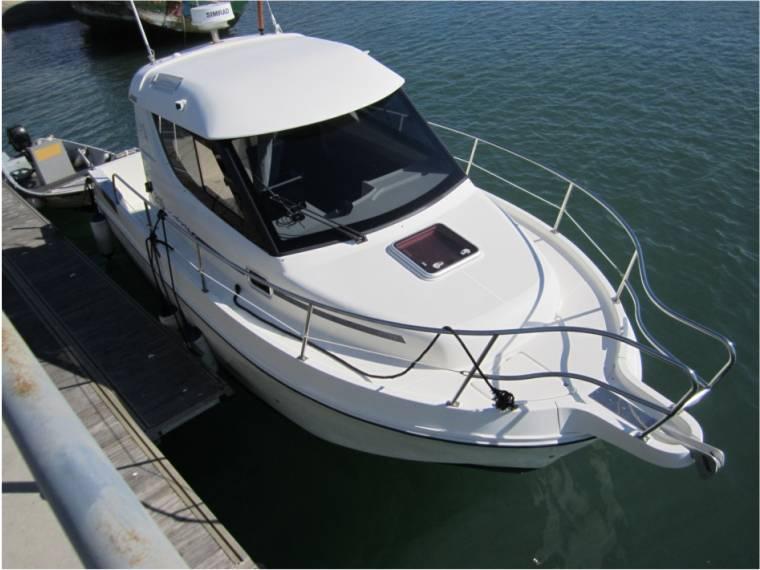 Rodman Polyships Rodman 810 Fisher&Cruiser