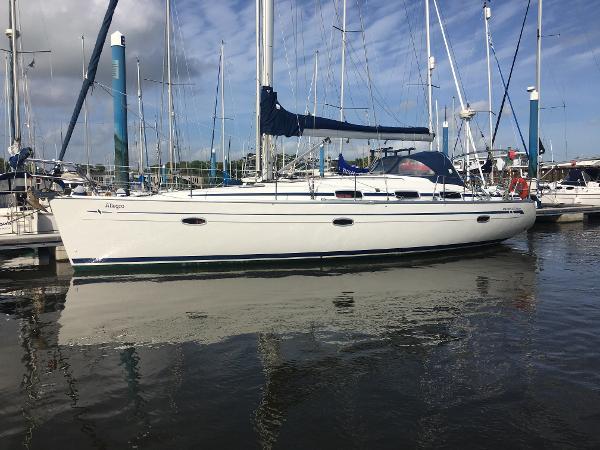 Bavaria 39 Cruiser Bavaria 39 Cruiser