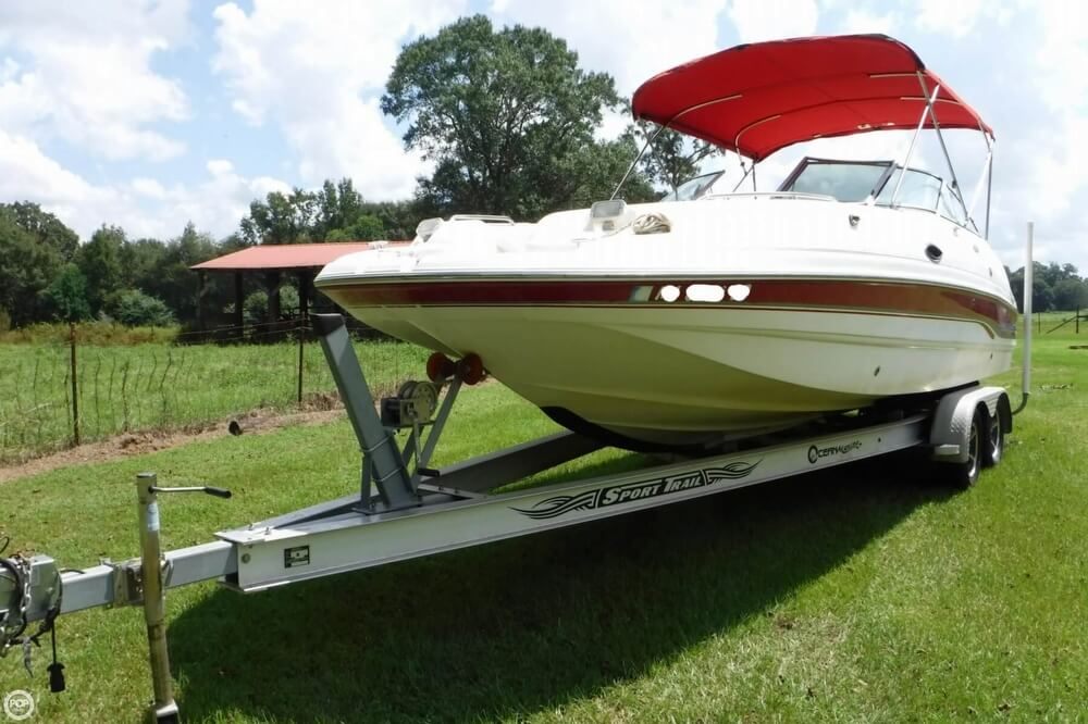 Chaparral 233 Sunesta 2000 Chaparral 233 Sunesta for sale in Laurel, MS