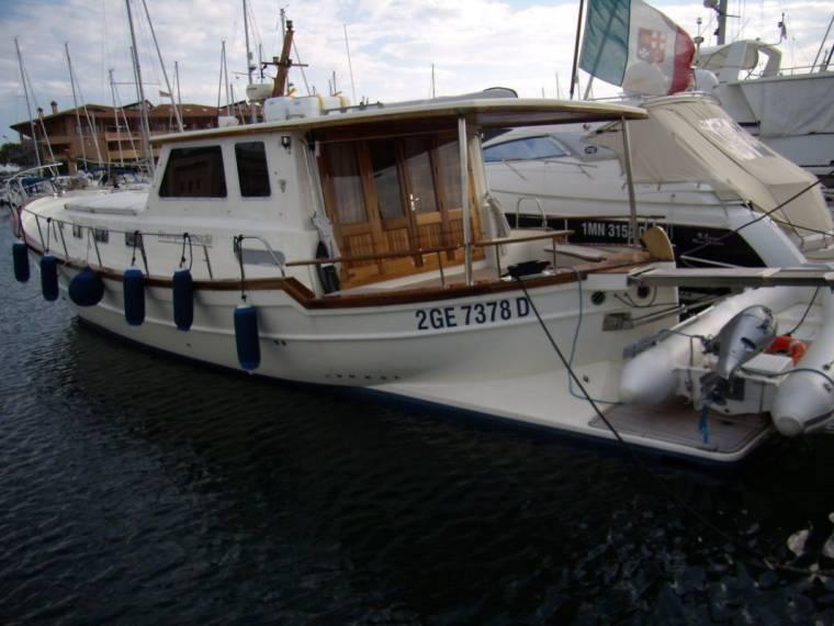 Menorquin Menorquin 160 HT