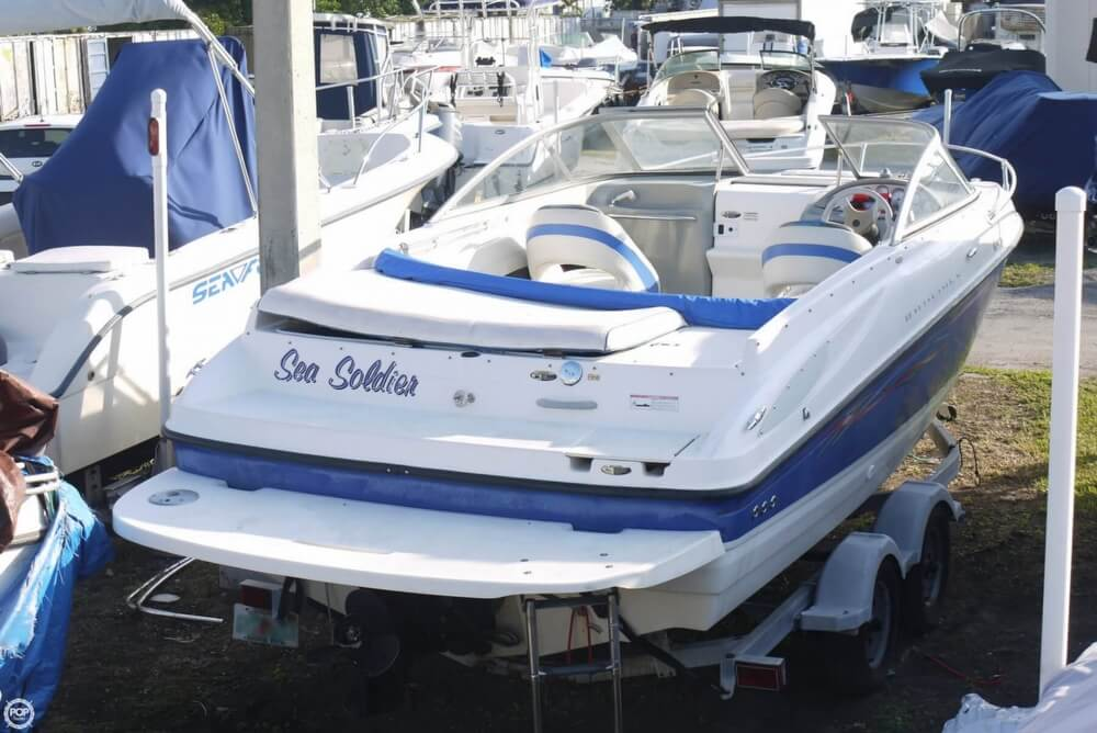 Bayliner 212 Capri Cuddy 2006 Bayliner 212 Cuddy for sale in Miami, FL