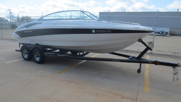 Crownline 220 LS Bowrider