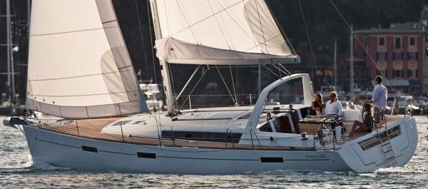 Beneteau Oceanis 45 BENETEAU OCEANIS 45