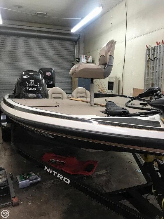 Nitro Z-6 2014 Nitro Z-6 for sale in Falkville, AL