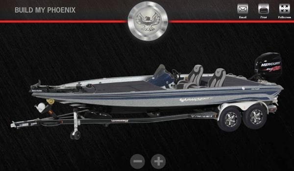 Phoenix 919 ProXP