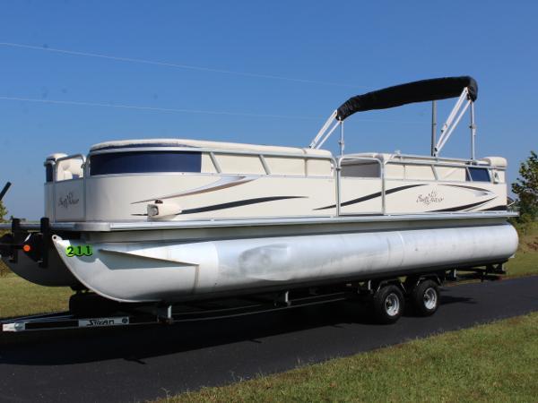 SunChaser 8524 Cruise