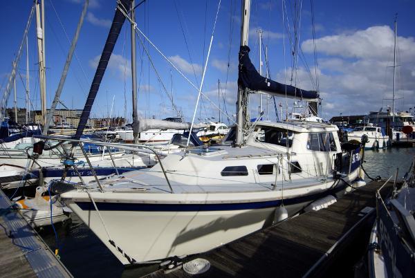 Westerly Konsort Duo Westerly Konsort Duo 29 for sale Kent