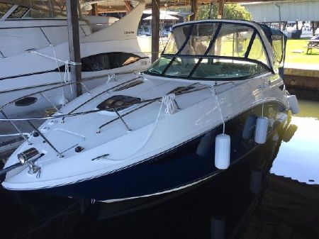 Sea Ray 260 Sundancer boats for sale - boats com