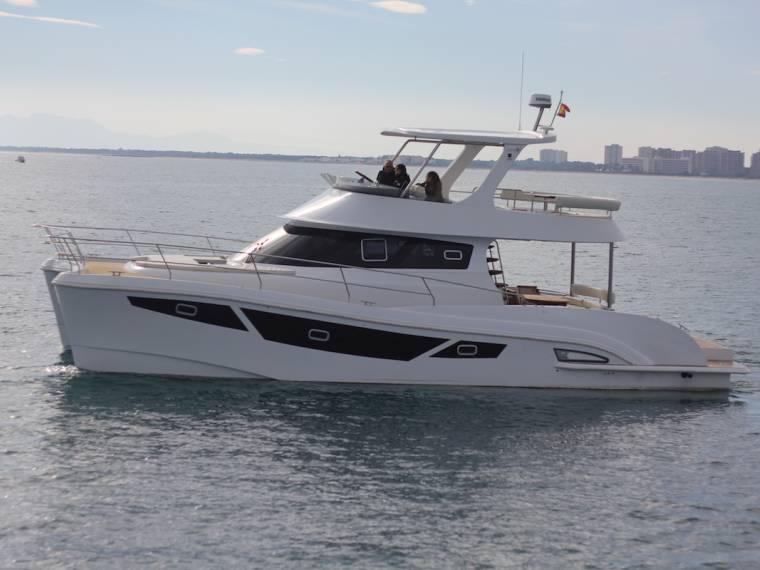 Flash Catamaranes Flash Cat 47