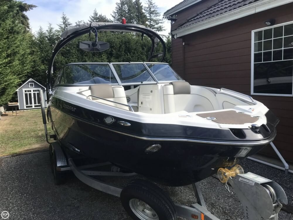 Yamaha Boats AR 242 Limited S 2013 Yamaha 242 Limited S for sale in Federal Way, WA