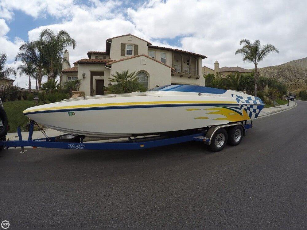 Eliminator Boats 260 EX Eagle 2001 Eliminator 260 EX Eagle for sale in Simi Valley, CA