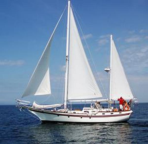 Vagabond Bluewater Yachts